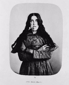 Portraits of Bedlam: Haunting Photos of Patients Treated at Britain's Most Notorious Psychiatric Hospital in the 19th Century