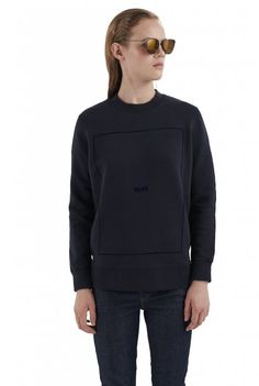W.W. Denim - Willow sweatshirt