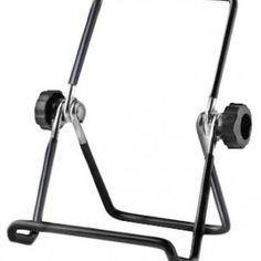 DOMO-nHance-T21-Universal-Adjustable-Portable-Foldable-Holder-Metal-Stand-for-Smart-Mobile-Phones-and-Tablet-PC-0 Mobile Accessories, Mobile Phones, Metal, Metals