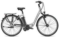 E-Bike Kalkhoff AGATTU IMPULSE 8 HS 8G 17AH 36V 28 Zoll Wave