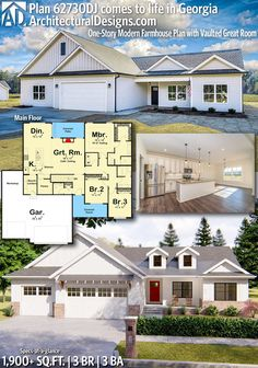 377 Best House Plans images in 2019 | Home plants, House floor plans  Sq Ft Farmhouse Plans Html on hoosier cabinet plans, 1900 apartment plans, early-1900s house plans,