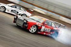 Learn what you need to start drifting!