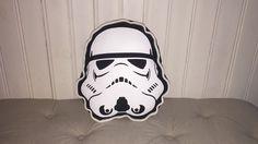 Star Wars Stormtrooper kussen. door JJ4Fun op Etsy