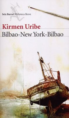 Bilbao Newyork Bilbao  Bueno, me ha gustado bastante.