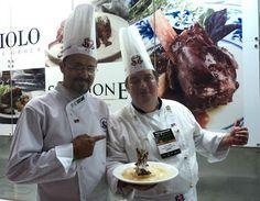 O Mago das Panelas - Chef Paulinho Pecora: Quiche de Alho Poró (Quiche aux poireaux )