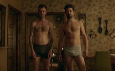 Preacher tv episode 6 Sundowner---how could I not pin this?? Love these two