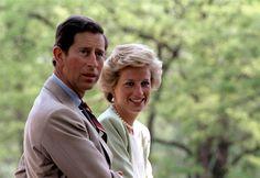 Documentaire over Diana slecht voor Charles
