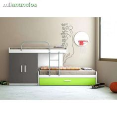 MIL ANUNCIOS.COM - Tres camas. Literas tres camas en Madrid. Venta de literas de segunda mano tres camas en Madrid. literas de ocasión a los mejores precios.