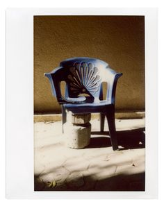 Makeshift Chair, 'Loving the Universe...Where Peace Begins' (Neruda)