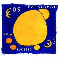 9 LUAS \ 1996 | Os Paralamas do Sucesso