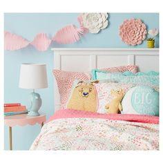 White Flower Wall Décor - Pillowfort