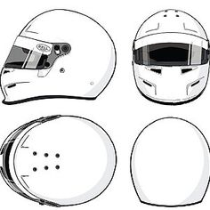 Bruno Senna abre concurso de arte em capacete para homenagear Ayrton - BOL Notícias