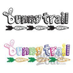 Bunny Trail FREEEEEE!!!! until April 17, 2017