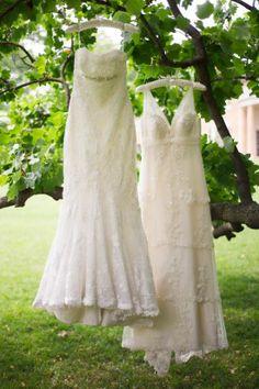 Washington DC Wedding Bridal Dress Portrait
