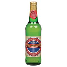 Imported Czech Lager from personalised-by-you.com - An anytime gift of a personalised 500ml bottle of refreshing imported Czech lager. Choose from 5 stylish personalised label designs.
