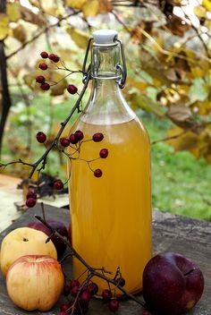 Juice Smoothie, Ranch Dressing, Canning Recipes, Syrup, Lemonade, Diy And Crafts, Homemade, Bottle, Health