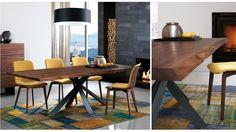 Oliver B Montana Dining Table | Harvey Norman Singapore