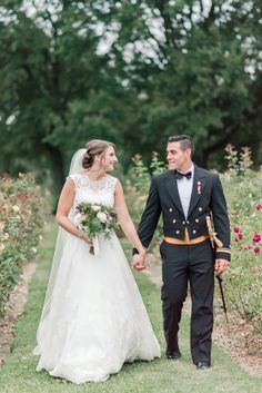 Elegant Norfolk Botanical Gardens Wedding | Virginia Wedding Photographer | Audrey Rose Photography