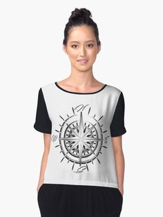 Over creatives worldwide making things like shirts, stickers, phone cases, and pillows weirdly meaningful. Loose Fit, Vintage T-shirts, Tees For Women, Flower Mandala, Travel Mug, People, Mugs, Unique, Pattern