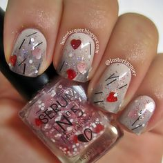 21 Exclusive Nail Art Designs ‹ ALL FOR FASHION DESIGN