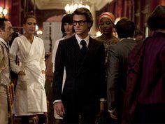 Où est la mode dans le dernier film sur Saint Laurent?