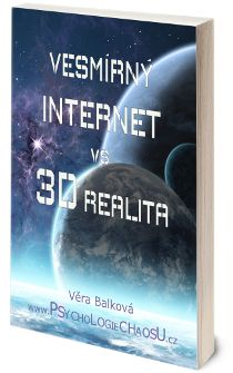 Vesmírný Internet vs 3D realita