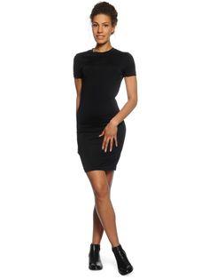Selected Femme Dress, black