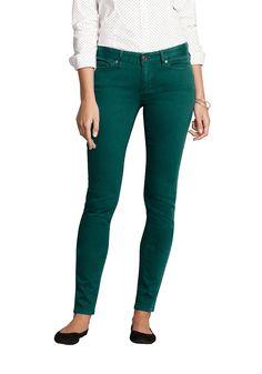 Produkttyp , 5 Pocket Jeans, |Stil , Basic, |Bund+Verschluss , Reißverschluss, |Passform , für die feminine Figur, |Leibhöhe , Bund leicht hüftig, |Beinform , schmales Bein, |Vordertaschen , Seitliche Eingrifftaschen, |Gesäßtaschen , Mit aufgesetzten Taschen, |Saum , durchgesteppt, |Material , Baumwolle, |Materialzusammensetzung , 91% Baumwolle, 7% Polyester, 2% Elasthan (in Deep Rinsed und Age...