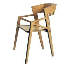 'Stephanie' Dining Chair