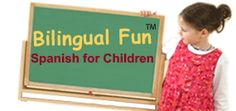 Teaching Your Child Spanish at Home | Movement, Music, Reading, Fun | Bilingual Fun