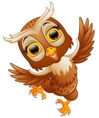 Dancing Owl Cutie!!