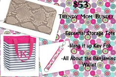 January Bundle!  Find more great deals @ www.mythirtyone.com/JenniferLeach