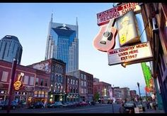 America's Most Creative Cities via Forbes.  Howdy from #3 - #Nashville