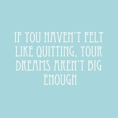 It's hard to achieve big dreams. But take this as motivation that you think big Goal Quotes, Quotes To Live By, Life Quotes, Swim Quotes, Strength Quotes, Daily Quotes, Quotable Quotes, Motivational Quotes, Inspirational Quotes