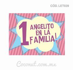 "Letrero para fiestas ""Un angelito en la familia!"" Baby Emily, Baby Love, Moldes Para Baby Shower, Christmas Photo Booth Props, Photo Boots, Baby Shower Invitaciones, Ideas Para Fiestas, Baby Boy Shower, Baby Showers"