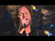 He Touched Me [Live] - YouTube