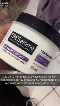 this will leave your hair soooo soft - Modern Curly Hair Tips, Curly Hair Care, Natural Hair Tips, Natural Hair Journey, Hair Care Tips, Curly Hair Styles, Natural Hair Styles, Vitamine E Capsules, Hair Remedies
