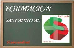 #formacion @sancamiload #geriatria #ancianos #parkinson #alzheimer #ancianos