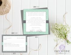 Invitation Endorphine en version imprimable Invitation, Etsy, Design, Printable, Design Comics, Invitations, Reception Card
