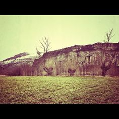#myinstagram365proyect día040 #cañondelahoradada  #otoño #nieve #palencia #igerscyl #igerspalencia