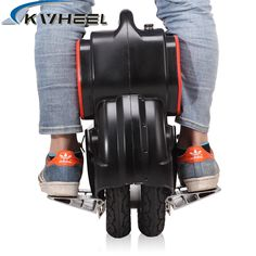 2016 New KWHEEL Q5 Double Wheels Self Balance Electric Scooter 264WH 30KM uncycle-in Self Balance Scooters from Sports & Entertainment on Aliexpress.com | Alibaba Group