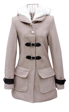 Shop Grey Hooded Long Sleeve Buckle Strap Coat online. Sheinside offers Grey Hooded Long Sleeve Buckle Strap Coat & more to fit your fashionable needs. Free Shipping Worldwide!