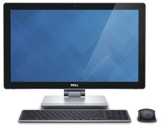 "Dell Inspiron Haswell Core i3 23"" 1080p AIO Touch PC $850 + Free Shopping @ Dell - www.hotdeals.com"