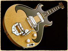 TK Smith® Custom Guitars, Pickups, Pickguards, Necks, Guitar Accessories | TK Smith