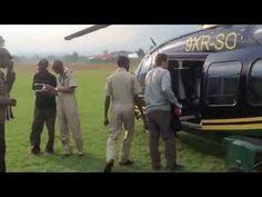 On Safari With Peter Guber
