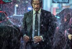 A few minutes ago, Lionsgate released the first John Wick movie trailer : Chapter 3 - Parabellum. John Wick's first trailer, Chapter 3 - Parabellum, Keanu Reeves John Wick, Keanu Charles Reeves, Movies 2019, Hd Movies, Movies Online, Movies And Tv Shows, Movie Tv, Indie Movies, Netflix Movies