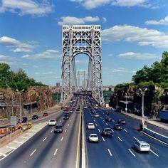 Tower Bridge London, Brooklyn Bridge, Mount Hope, Famous Bridges, Mackinac Bridge, Heart Place, Fort Lee, Washington Heights, Charles Bridge