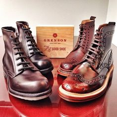 marvelous boots