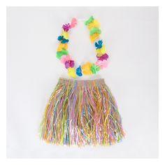accessoires de tahitienne