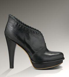 UGG Jamison 1001318 Black Boots